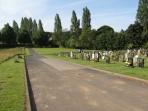 Major Birmingham Cemetery Site Extension