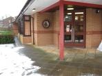 Extension of Five Nursery Schools in Birmingham (Government Sure Start Initiative)