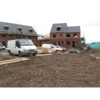 Another Successful Assessment/Remediation for a Residential Housing Site