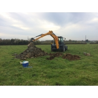 GEG Commissioned to Undertake Site Investigations for 6,000 Homes in Wiltshire