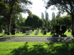 Major Birmingham Cemetery Site Extension Photo 4