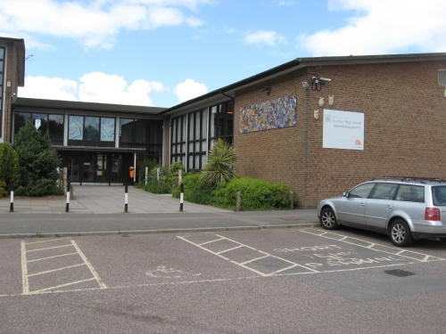 BSF School Extensions, Tiverton, Devon