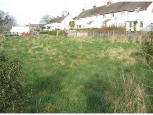 Phase I/II of Potential Former MoD Landfill, Devon